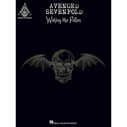 Hal Leonard Avenged Sevenfold Waking the Fallen Guitar Songbook (691065)