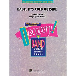 Hal Leonard Baby, It's Cold Outside - Discovery! Band Level 1.5 (8725280)