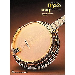 Hal Leonard Banjo Method Book 1 (699500)