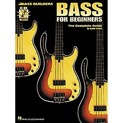 Hal Leonard Bass for Beginners (695099)