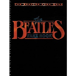 Hal Leonard Beatles Fake Book (240069)