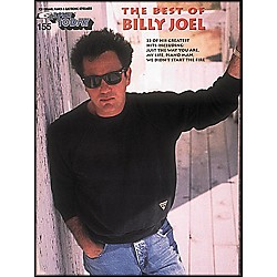 Hal Leonard Best Of Billy Joel E-Z Play 155 (101549)