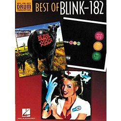 Hal Leonard Best of blink-182 Book (690621)