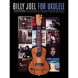 Hal Leonard Billy Joel For Ukulele (121889)