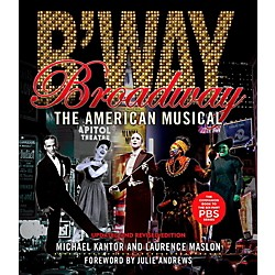 Hal Leonard Broadway - The American Musical (314827)