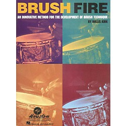 Hal Leonard Brush Fire (30443)