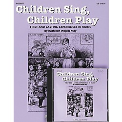 Hal Leonard Children Sing, Children Play (9970072)