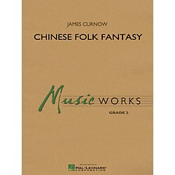Hal Leonard Chinese Folk Fantasy - Music Works Series Grade 2 (4003193)