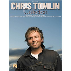 Hal Leonard Chris Tomlin Collection - Easy Guitar With Notes & Tab (702262)
