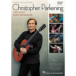 Hal Leonard Christopher Parkening - Virtuoso Performances Collection (DVD) (320506)