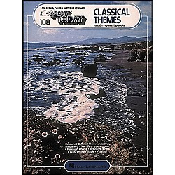 Hal Leonard Classical Themes (English and Spanish) E-Z Play 108 (100363)