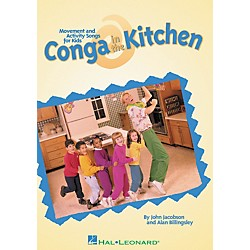 Hal Leonard Conga In The Kitchen (9970060)