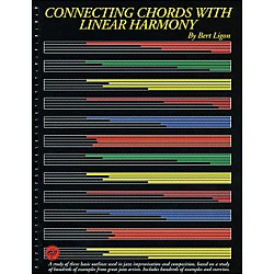 Hal Leonard Connecting Chords With Linear Harmony (841077)