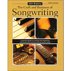 Hal Leonard Craft And Business Of Songwriting (331750)