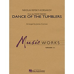 Hal Leonard Dance Of The Tumblers (From The Snow Maiden) - Music Works Series Grade 1.5 (4003199)