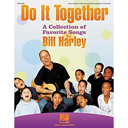 Hal Leonard Do It Together:A Collection of Favorite Songs (9970592)