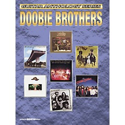 Hal Leonard Doobie Brothers Anthology Guitar Tab Songbook (699448)
