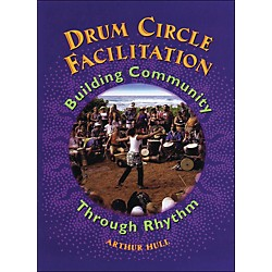 Hal Leonard Drum Circle Facilitation DVD Building Community Through Rhythm (333029)