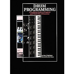 Hal Leonard Drum Programming Book (138)