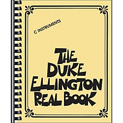 Hal Leonard Duke Ellington Real Book (240235)