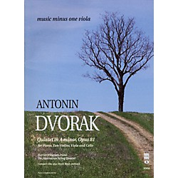Hal Leonard Dvorak Quintet in A Minor Op 81 (400510)