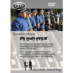 Hal Leonard Dynamic Music: In The Mix (DVD) (3745426)