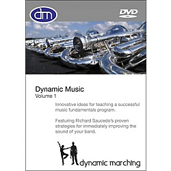 Hal Leonard Dynamic Music: Volume 1 (DVD) (3745371)