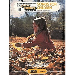 Hal Leonard EZ Play Today Songs For Children (100577)