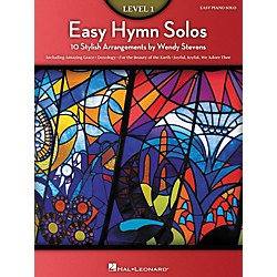 Hal Leonard Easy Hymn Solos - Level 1 (311878)