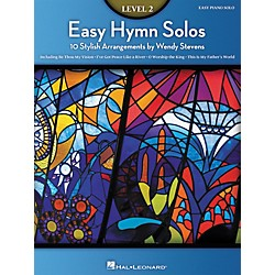 Hal Leonard Easy Hymn Solos - Level 2 (311879)