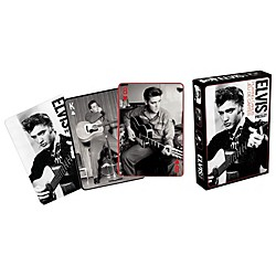 Hal Leonard Elvis Presley Playing Cards (114572)