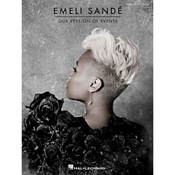 Hal Leonard Emeli Sande - Our Version Of Events for Piano/Vocal/Guitar (121907)