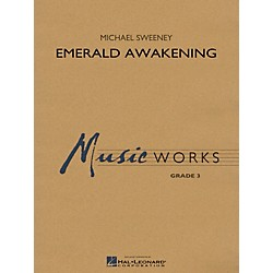 Hal Leonard Emerald Awakening - Music Works Series Grade 3 (4003207)
