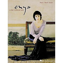 Hal Leonard Enya - A Day Without Rain Piano, Vocal, Guitar Book (306425)