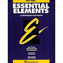 Hal Leonard Essential Elements Book 1 Flute (863501)