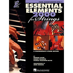 Hal Leonard Essential Elements For Strings (868061)