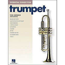Hal Leonard Essential Songs For Trumpet (842274)
