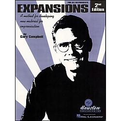 Hal Leonard Expansions For All Instruments (30452)