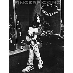 Hal Leonard Fingerpicking Neil Young Greatest Hits (700134)