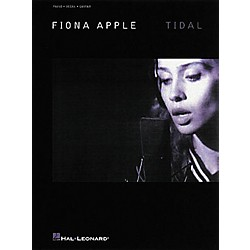Hal Leonard Fiona Apple Tidal Piano, Vocal, Guitar Book (306216)