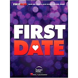 Hal Leonard First Date - Vocal Selections (123635)