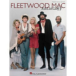Hal Leonard Fleetwood Mac Anthology Piano, Vocal, Guitar Songbook (306649)