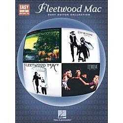 Hal Leonard Fleetwood Mac Easy Guitar Collection (With Tab) (702276)