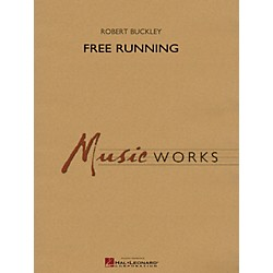 Hal Leonard Free Running - Music Works Series Grade 5 (4003159)