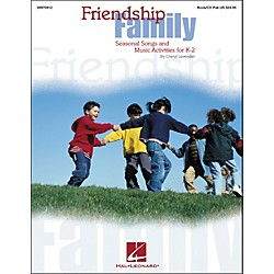 Hal Leonard Friendship Family (9970912)