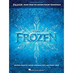 Hal Leonard Frozen - Vocal Selections (Voice With Piano Accompaniment) (128053)
