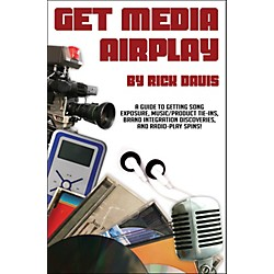 Hal Leonard Get Media Airplay (331432)