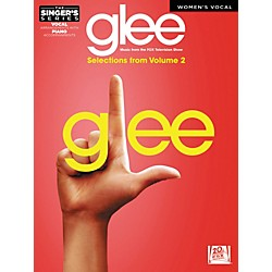 Hal Leonard Glee - Women's Edition Selections From Glee: The Music Vol. 2 The Singer's Series (230062)