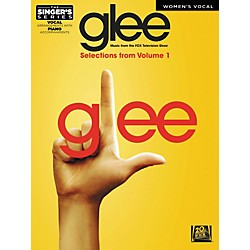 Hal Leonard Glee - Women's Edition Selections From Glee: The Music Volume 1 The Singer's Series (230061)