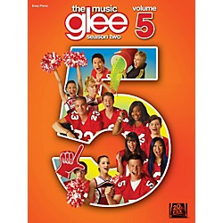 Hal Leonard Glee: The Music - Season Two Volume 5 Easy Piano (316159)